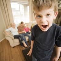 A gyereknevelés alaptörvényei