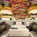 Egyéjszakás kaland egy luxusáruházban