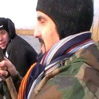 Ó Bazzmeg, óó bazzzmeg, óóó baaazzzmeg - avagy 5 kilós csuka a Balatonból Februárban