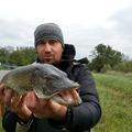 Hogyan fogjunk sok és nagy halat a Nyugati-övcsatornán? (HD)