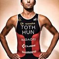 Útban a Riói Olimpiára - interjú Tóth Tamás triatlonossal