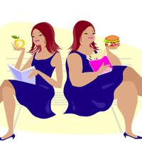 Mondj nemet az elhízásra!