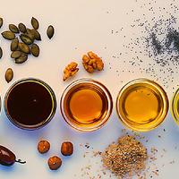 A tíz legegészségesebb olaj
