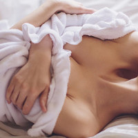 A női orgazmus bizalmi kérdés