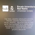 Top 5 érdekesség, amiért érdemes a Real Madrid Egyetemen tanítani