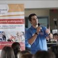 Ladányi Zoltán Interjú - Üzenet az IWI Nyílt Nap résztvevőinek!