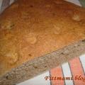Olívás mediterrán kenyér Kaldeneker után szabadon