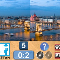 Budapest Difference Fan