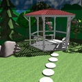 Garden Escape