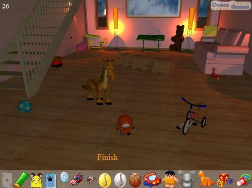 Cbbc Game Escape The Room
