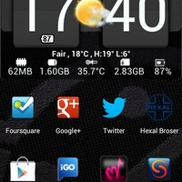 [HTC Desire] Evervolv ICS Beta 0.18