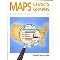 ##INSTALL## MAPS, CHARTS AND GRAPHS, LEVEL D, STATES AND REGIONS. Journal Products Integral Music Friends