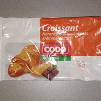 Croissant próba