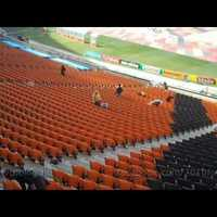 Őrizetlenül Soccer Cityben