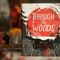 Emily Carroll: Through the Woods