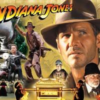 Az Indiana Jones filmekről