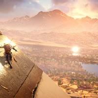 Assassin's Creed: Origins képkavalkád