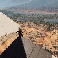 Assassin's Creed Origins: Azért vannak gondok