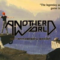 Another World: 20th Anniversary Edition teszt