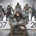 Az Assassin's Creed játékokról