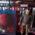 Blu-ray ajánló: AZ (IT / 2017)