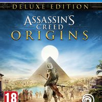 Assassin's Creed Origins teszt