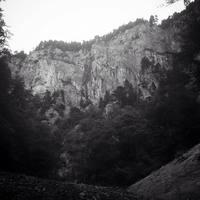 Gelber Riss, Höllental legritkábban mászott útja