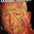 Faciális tetováció