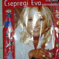 Csepregi Spears Éva