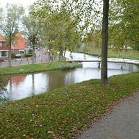Franeker és Harlingen