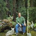 Schwarzenegger, a zöld Hófehérke