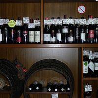 Isztriai borok (alapozó)