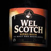 Wel Scotch