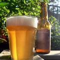 Meinklang Urkorn Bier