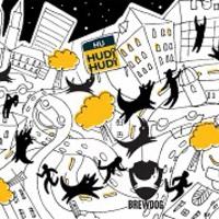 Kutyaharapás: a Brewdog Budapesten