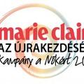 Marie Claire Az Újrakezdésért-Kampány A Nőkért 2010 ösztöndíj