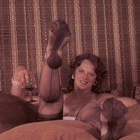 Azok a 40-es évek - Retro lábak