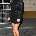 Kim Kardashian szexi lábai