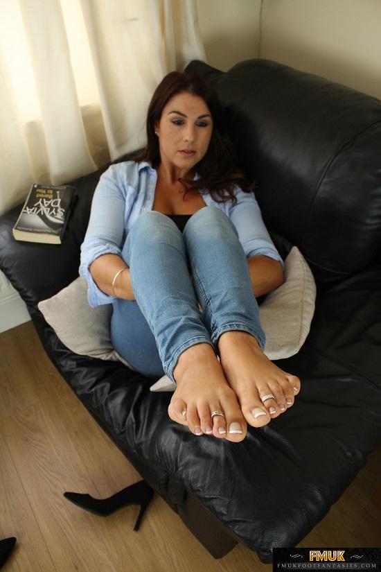 Olasz istennő Becky