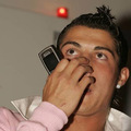 Cristiano Ronaldo vs. Carlos Queiroz
