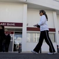 Hírek: A ciprusi jegybank is előállt egy javaslattal
