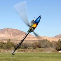 Helyzetelemzés, avagy az RC helikopter jövője