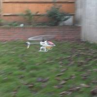 Drón szabályok - boldog karácsonyt!