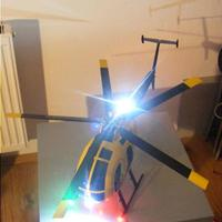 HLC - Heli Light Control