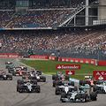F1 A Német Nagydíj hivatalosan is kikerült az idei versenynaptárból