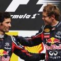 Vettel akár a futamgyőzelemről is hajlandó lemondani, hogy segítse csapattársát