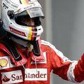 F1 Sebastian Vettel életének alapvető dolgai