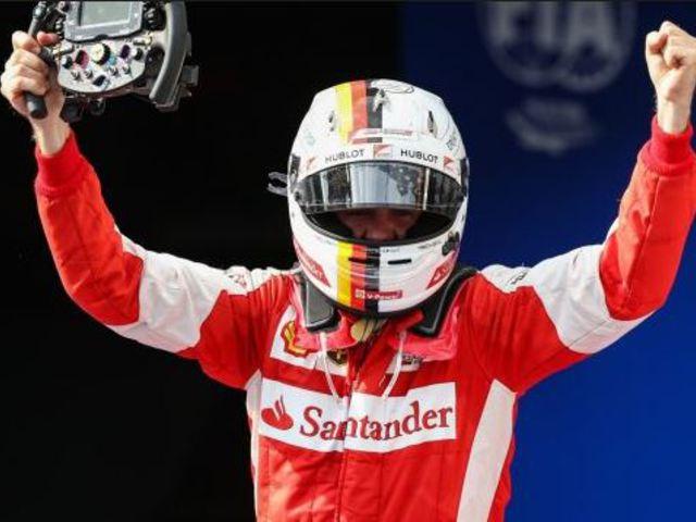F1 Egykori és jelenlegi riválisok is Vettelt méltatják - Villámhírek az elmúlt 24 órából