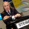 Sir Jackie Stewart: Ez minden idők legerősebb mezőnye