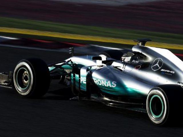 F1 Bottas szerint a széllökések meglepő dolgokat okozhatnak